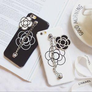 Accessories - iPhone 6 Plus Designer Inspired Camellia Case