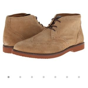 Nunn Bush Other - Nunn Bush chukka boots