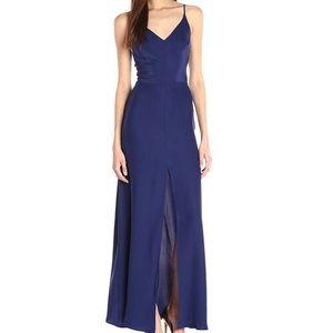 Amanda Uprichard Dresses & Skirts - Amanda Uprichard Silk Dress