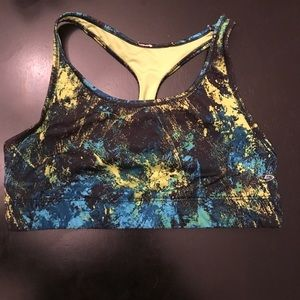 Other - 🐟Reversible Sports Bra 🐟
