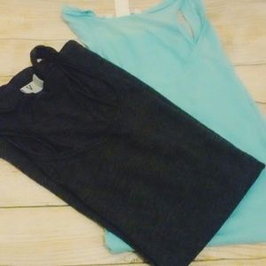 H&M Boyfriend Tank Top Bundle