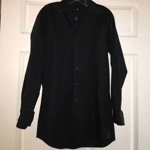 jf j.ferrar Other - Men's black shirt