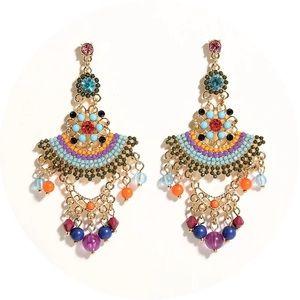 17Basics Jewelry - 🌸SPRING SALE🌸🌈UNIQUE🌈25SUMMER boho earrings