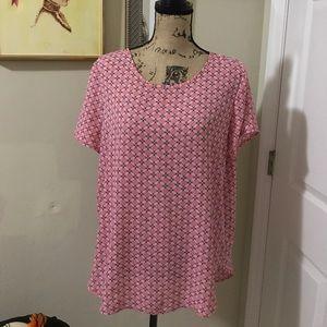 Pleione Tops - Pleione blouse