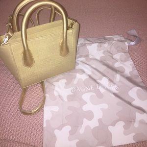 Dagne Dover Handbags - 🎀 Dagne Dover Mini Tote 🎀