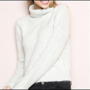 Brandy Melville Sweaters - 🦄OFFERS🦄Brandy Melville turtle neck sweater