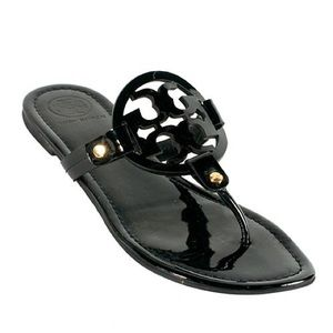 Tory Burch Shoes - Weekend special 99.00 will go back to 125 Monday