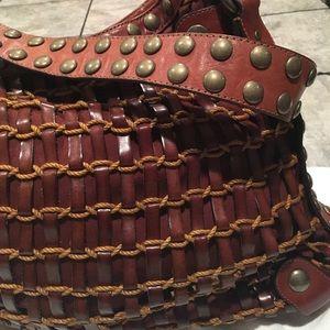 Kooba Handbags - Brown Kooba bag
