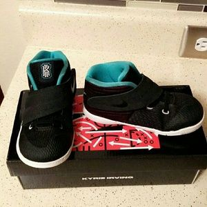Nike Other - Nike Kyrie II Toddler Shoes