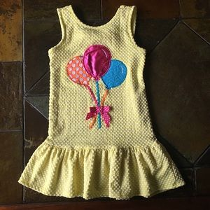 sweet heart rose Other - Birthday girls dress size 5