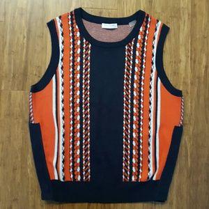 Equipment Sweaters - Equipment Femme sleeveless sweater vest