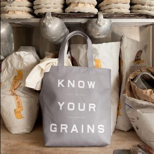 ▪️EVERLANE▪️Know Your Grains Tote