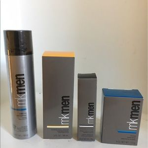 Mary Kay Other - Men's skin care set