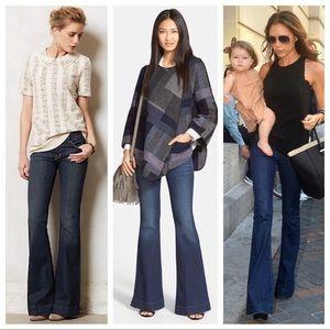 J Brand Denim - 30%OFF BUNDLES J. Brand Lovestory Flare Jeans
