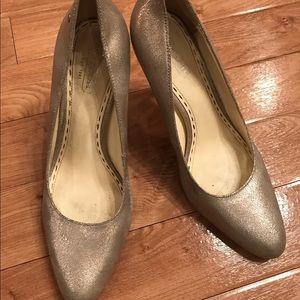 Coach Shoes - Coach heels size  8