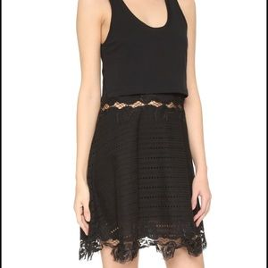 THAKOON Dresses & Skirts - 💥Price Drop💥THAKOON Layered tank dress