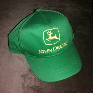John Deere Other - Little Mans Deere Cap