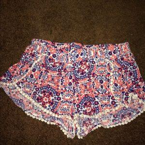 New Look Shorts Size Medium