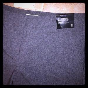 New York & Company Pants - New York & Company bootcut slacks size 8 tall