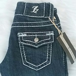 TZ Premium denim  Denim - NWOT TZ Premium Denim Skinny Jeans