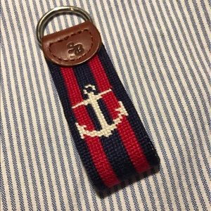 smathers and branson Other - Smathers & Branson Anchor Key Fob