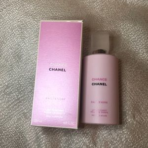 CHANEL Other - Authentic brand new Chanel body lotion