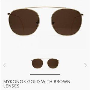 Illesteva Accessories - New Illesteva sunglasses