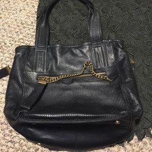 b. makowsky Handbags - B. Makowsky bag purse hobo black