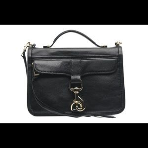 Rebecca Minkoff Handbags - REBECCA MINKOFF BOWERY CROSS BODY BAG