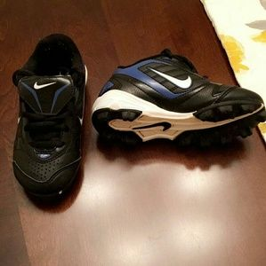 Nike Other - Nike baseball cleats