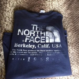 The North Face Other - FINAL MARKDOWN: The North Face Tee