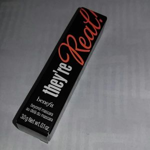 Benefit Other - They're Real! Sample size mascara
