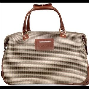 other Handbags - Handcarry Luggage