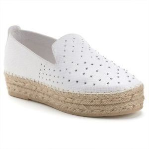 Rock & Republic Shoes - Rock & Republic Flat Espadrilles
