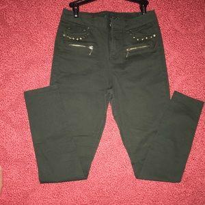Dollhouse pants size #6
