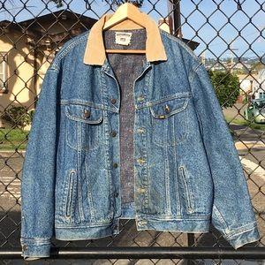 Lee Jackets & Blazers - Lee Denim Jacket
