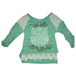 Knitworks Other - Knit works top