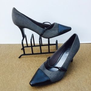Life Stride Shoes - Life Stride Kitten Heels