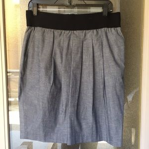 Alfani Dresses & Skirts - NWT Gray skirt with pockets