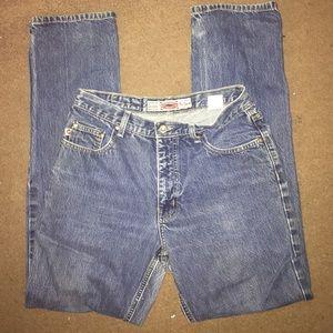 Hydraulic Denim - Hydraulic Jeans women's size 11/12
