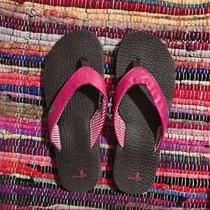 Sanuk Shoes - Sanuk Yoga Mat Flip flops