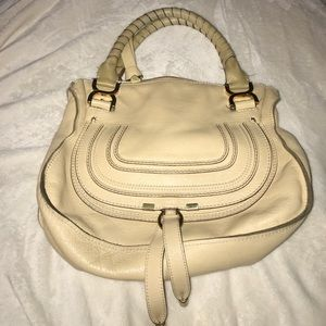 Chloe Handbags - Chloe Marcie medium sachet bag