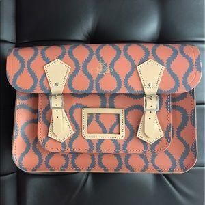 """Cambridge Satchel Handbags - Cambridge Satchel x Vivienne Westwood 14"""" Satchel"""