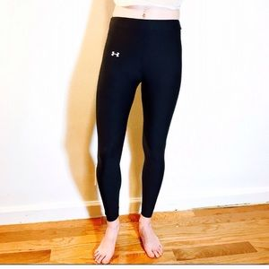 Under Armour Pants - Under Armor compression leggings