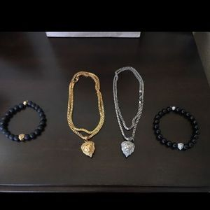 Other - Vocese Men Jewelry