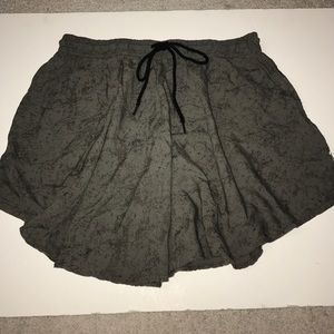 Vans Dresses & Skirts - Gray Vans Skirt Size: Medium