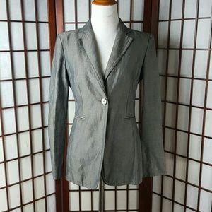 Moschino Jackets & Blazers - MOSCHINO Cheap & Chic Blazer Jacket Made in Italy