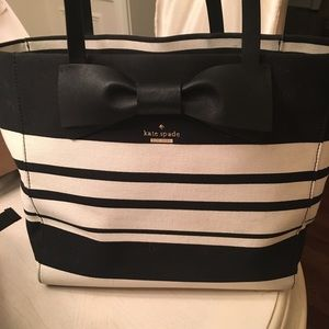 Kate Spade Clement Street Blair Tote w bow