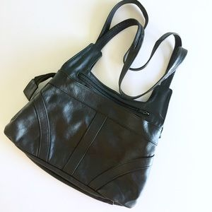 Handbags - Vintage Genuine Leather Bag