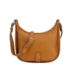 Gigi New York DE N Crossbody Bag